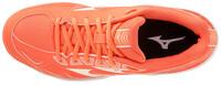 Mizuno Cyclone Speed 2 Jr Çocuk Voleybol Ayakkabısı Pembe - Thumbnail