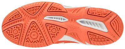 Mizuno Cyclone Speed 2 Jr Çocuk Voleybol Ayakkabısı Pembe