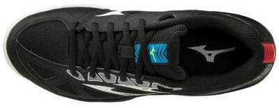 Mizuno Cyclone Speed 2 Jr Çocuk Voleybol Ayakkabısı Siyah