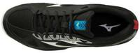 Mizuno Cyclone Speed 2 Unisex Voleybol Ayakkabısı Siyah - Thumbnail