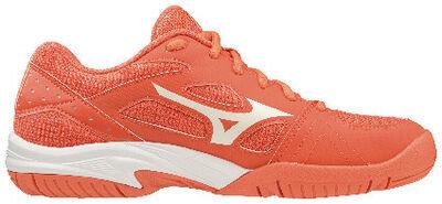 Mizuno Cyclone Speed 2 Kadın Voleybol Ayakkabısı Pembe