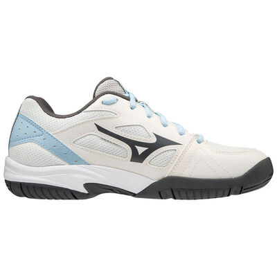 Mizuno Cyclone Speed 2 Unisex Voleybol Ayakkabısı Beyaz