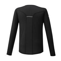 Dryaeroflow Ls Hz Erkek T-Shirt Siyah - Thumbnail