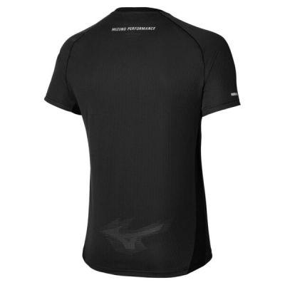 Dryaeroflow Tee Erkek T-shirt Siyah