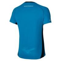 Dryaeroflow Tee Erkek T-Shirt Mavi - Thumbnail