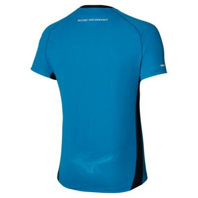 Dryaeroflow Tee Erkek T-Shirt Mavi