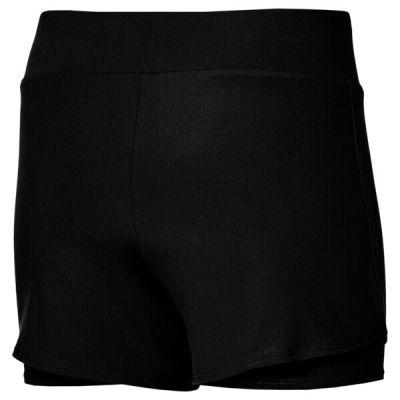Flex Short Kadın Şort Siyah