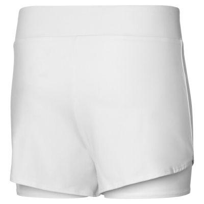 Flex Short Kadın Şort Beyaz