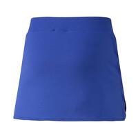 Mizuno Flex Skort Kadın Etek Mavi - Thumbnail