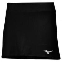Flex Skort Kadın Tenis Eteği Siyah - Thumbnail