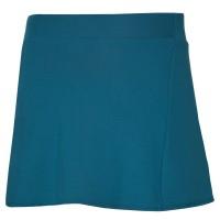 Flex Skort Kadın Tenis Eteği Mavi - Thumbnail