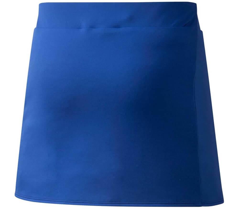 Mizuno Flex Skort Kadın Tenis Eteği Mavi - Thumbnail