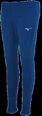 Highkyu Long Tight Kadın Tayt Mavi