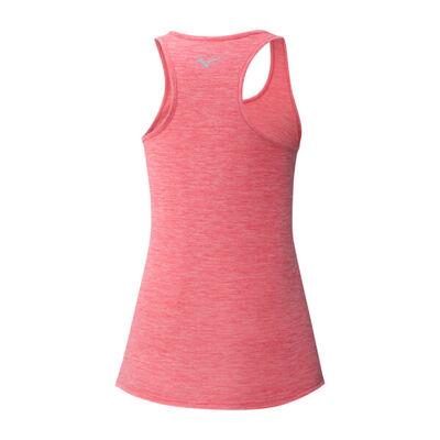 Impulse Core Tank Kadın Kolsuz T-Shirt Pembe