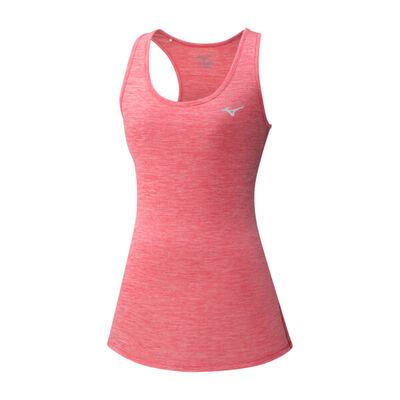 Mizuno İmpulse Core Tank Kadın T-shirt Pembe