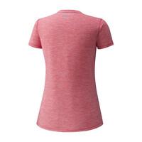 Mizuno İmpulse Core Tee Kadın T-shirt Pembe - Thumbnail