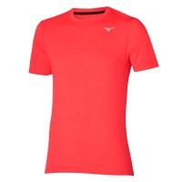 Impulse Core Tee Erkek T-shirt Kırmızı - Thumbnail