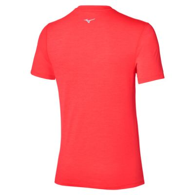 Impulse Core Tee Erkek T-shirt Kırmızı