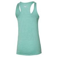 Impulse Core Tank Kadın Kolsuz T-shirt Yeşil - Thumbnail