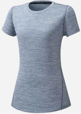 Impulse Core Kadın T-Shirt Gri