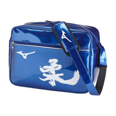 Mizuno Judo Enamel Bag M Çanta Mavi