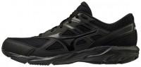 Mizuno Maximizer 22 Erkek Koşu Ayakkabısı Siyah - Thumbnail