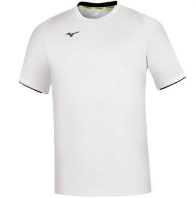 Core Ss Tee Erkek T-shirt Beyaz