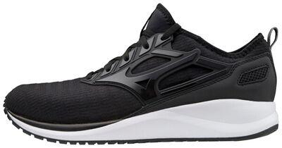 Mizuno Ezrun Cg Unisex Koşu Ayakkabısı Siyah