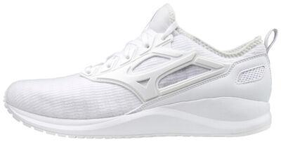 Mizuno Ezrun Cg Unisex Koşu Ayakkabısı Beyaz