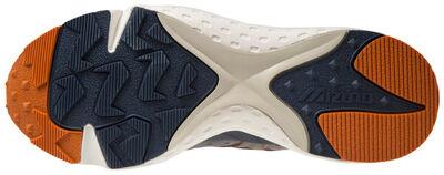 Mizuno Mondo Control Premium Unisex Günlük Giyim Ayakkabısı Gri/Mavi