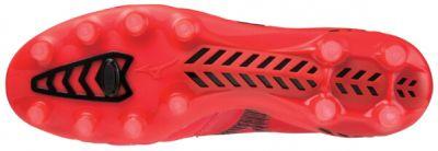 Mizuno Morelia Neo 3 Beta Elite Erkek Futbol Ayakkabısı Kırmızı