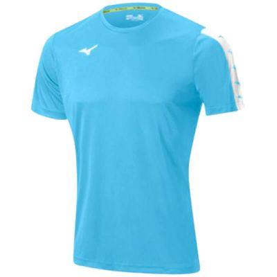Nara Tee Erkek T-shirt Mavi