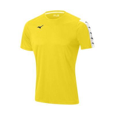 Nara Tee Erkek T-Shirt Sarı