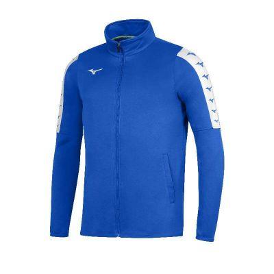 Nara Track Jacket Erkek Sweat Mavi