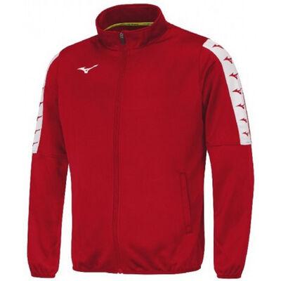 Nara Track Jacket Erkek Sweat Kırmızı