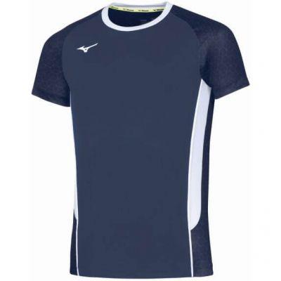 Premium High-Kyu Tee Erkek T-shirt Lacivert