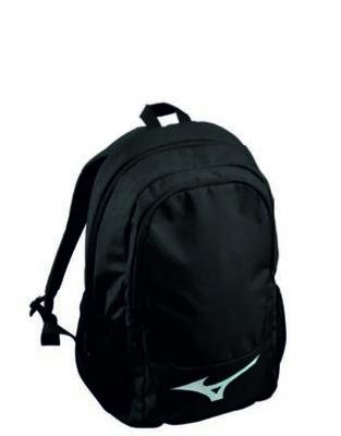 Mizuno Ryoko Backpack Çanta Siyah