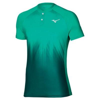 Shadow Polo Erkek T-Shirt Yeşil