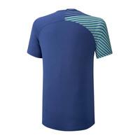 Shadow Tee Erkek T-shirt Lacivert/Beyaz - Thumbnail