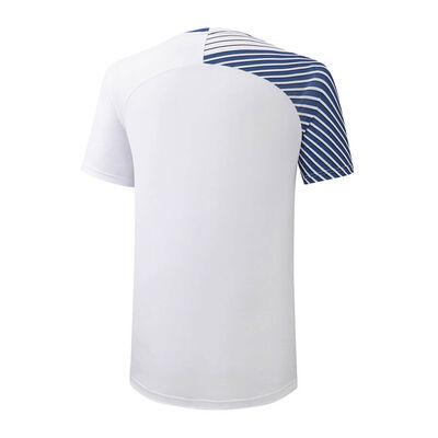 Shadow Tee Erkek T-shirt Beyaz/Mavi