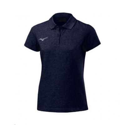 Shizuoka Ft Polo Kadın T-shirt Lacivert