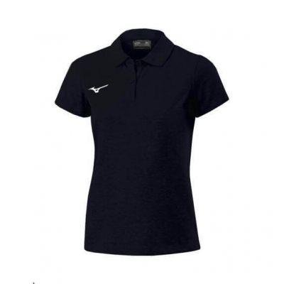 Shizuoka Ft Polo Kadın T-shirt Siyah