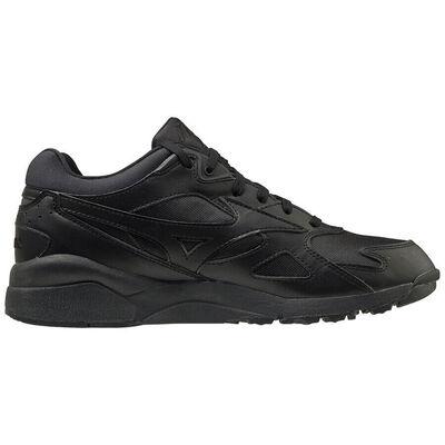 Mizuno Sky Medal Unisex Günlük Giyim Ayakkabısı Siyah