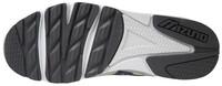 Mizuno Sky Medal S Unisex Günlük Giyim Ayakkabısı Gri - Thumbnail