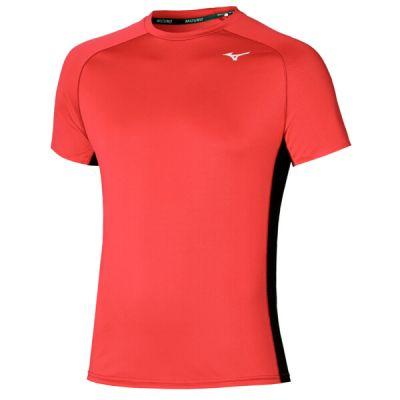 Solarcut Tee Erkek T-shirt Kırmızı
