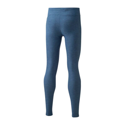 Mizuno Style Long Tight Kadın Tayt Mavi