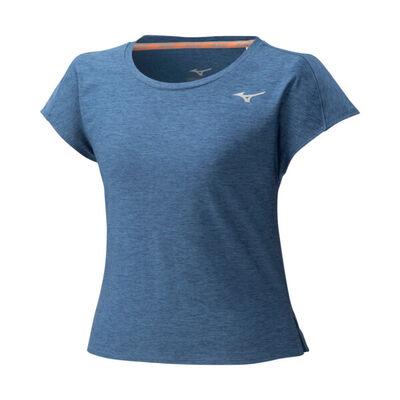Style Tee Kadın T-Shirt Mavi