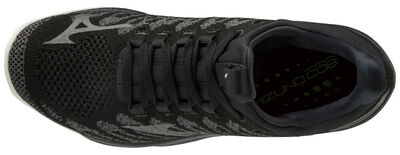 TC-01 Unisex Antrenman Ayakkabısı Siyah