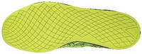 TC-01 Unisex Antrenman Ayakkabısı Sarı - Thumbnail