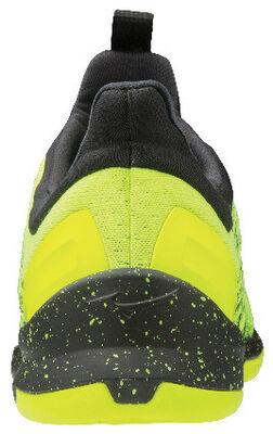 TC-01 Unisex Antrenman Ayakkabısı Sarı